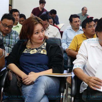 Enseñan a candidatos independientes a conseguir apoyo ciudadano con tecnología