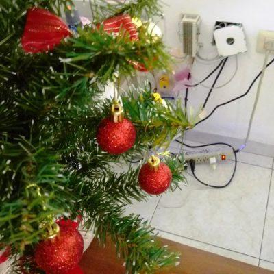 Recomendaciones para evitar accidentes navideños