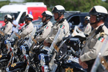 Rigurosa selección en la actual contratación de policías