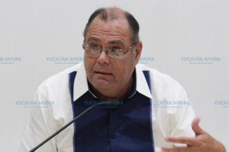 PRD Yucatán presenta a Jorge Zavala Castro como su candidato a la gubernatura