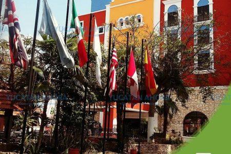 Hotel Holiday Inn Mérida repite premio nacional a la calidad ambiental