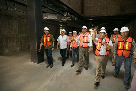 Obras insignia de este Gobierno, muy costosas para el ciudadano: Coparmex