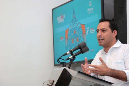 El Maratón de Mérida se consolida como evento internacional