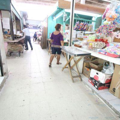 En breve cambiará la imagen del mercado Lucas de Gálvez