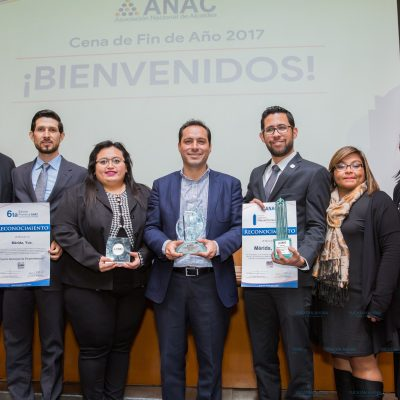 Las prácticas innovadoras siguen dando reconocimientos al Ayuntamiento de Mérida