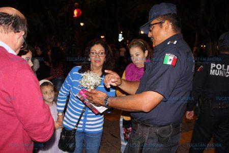 Avisan sobre cierre de calles por La Noche Blanca