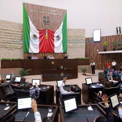 Por unanimidad se acuerda que la Típica Yucalpetén reciba medalla del Congreso