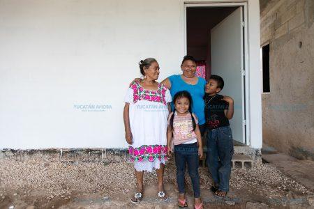 Importante impulso a la autoproducción de vivienda en Yucatán