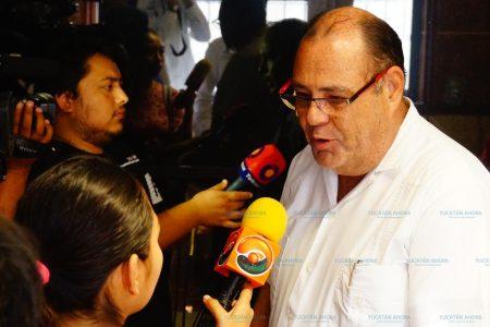 Mantiene Cuevas Mena su fobia al frente opositor en Yucatán