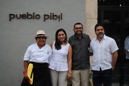 Con sabores ancestrales cuentan su versión de la historia de Yucatán
