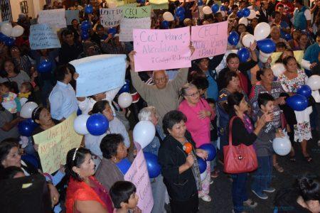 Líderes panistas de Mérida expresan su apoyo a Cecilia Patrón