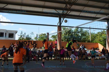 Convoca Antorcha a su Espartaqueada Deportiva 2018