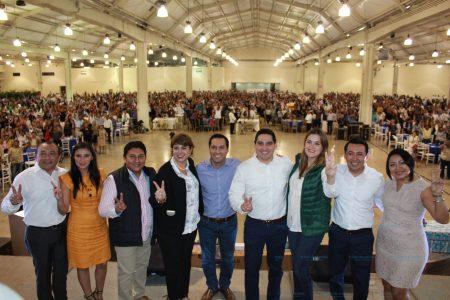 El PAN, con muchos logros en Mérida