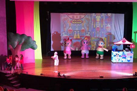 El alcalde Mauricio Vila anuncia el festival 'Fin de Año de los Niños'