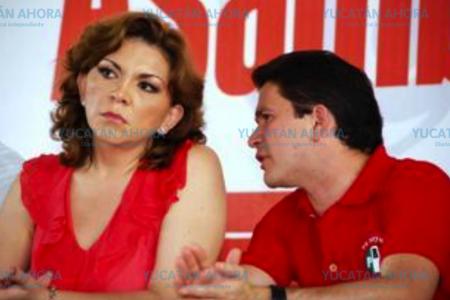 Consideran grave error de Sahuí deslindarse de Ivonne Ortega