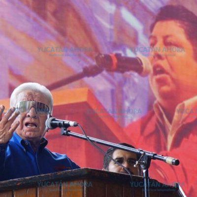 Amenazas y confusión intencional para proteger a los asesinos del alcalde de Huitzilan