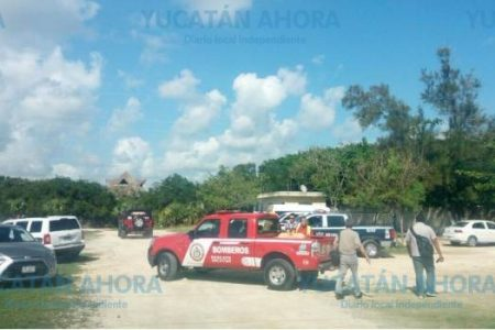 Reportan desplome de avioneta que se dirigía a Chichén Itzá