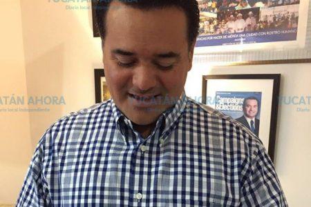 Renán Barrera, de paladín de la democracia a saboteador del frente