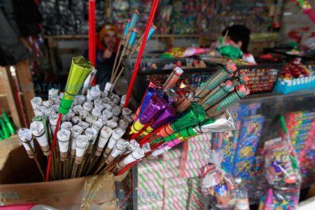 Canaco pide a las autoridades más rigor con los permisos para bombitas