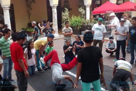 Discos nuevos, talleres y más proyectos de Hip Hop en Yucatán