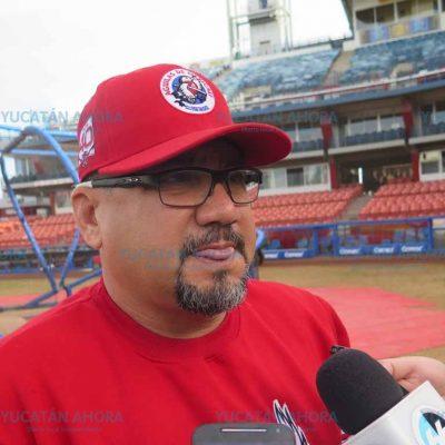 Leones de Yucatán estrenan manager