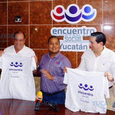 Académico pide ser candidato de Encuentro Social a la gubernatura de Yucatán