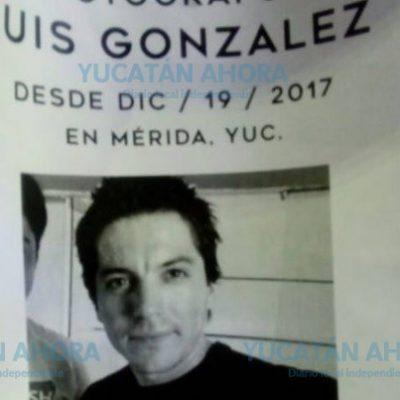 Lento avance en investigaciones por el asesinato de joven fotógrafo