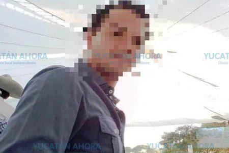Dejan en prisión preventiva al asesino del fotógrafo Luis González