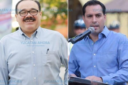 Sondeo arroja que Ramírez Marín sería el candidato del PRI a la gubernatura