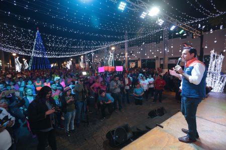 Mérida, una ciudad más saludable y activa