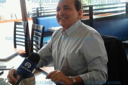Tras 25 años, un yucateco rumbo a ser líder nacional de los comerciantes