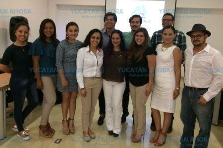 Balance positivo de los jóvenes empresarios de Coparmex durante 2017