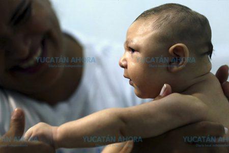 Yucatán, primer lugar en mujeres embarazadas con zika