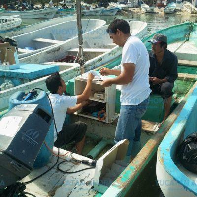 Malas noticias para la pesca ribereña, volverían a cerrar la navegación marítima