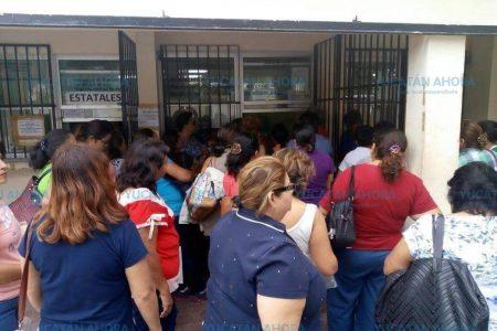 Sospechan que el 'robo' de prestaciones fue para la fallida campaña de Víctor Caballero