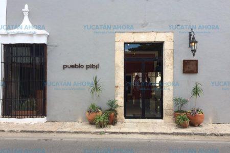 El restaurante Pueblo Pibil, bocanada de aire fresco a la comida enterrada