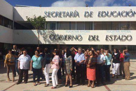 Otra queja contra Víctor Caballero, ahora de trabajadores de la Segey