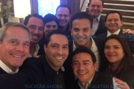 Mauricio Vila va por la gubernatura de Yucatán