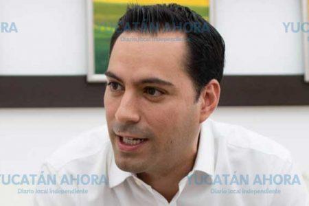 Mauricio Vila sigue siendo alcalde de Mérida