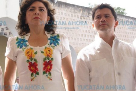 Mauricio Sahuí niega que esté influenciado por Ivonne Ortega