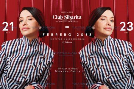 Cónclave de los mejores chefs en Mérida, en febrero de 2018