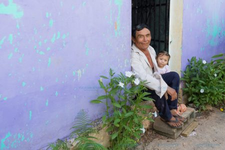 Reportan resultados históricos en el combate a la pobreza en Yucatán