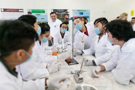 Educación, la mejor inversión para el desarrollo de Yucatán