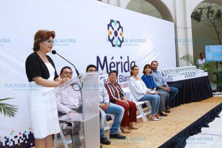 Con tecnología, previenen la obesidad infantil en Mérida