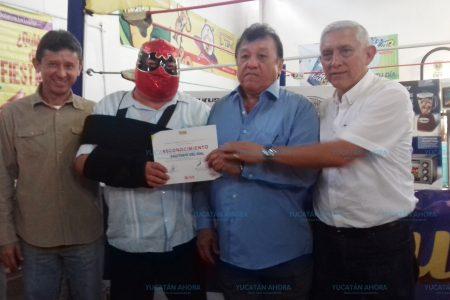 Crean la celebración 'Día del Luchador Yucateco