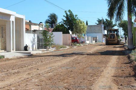 Felices los constructores: Anuncian 500 millones de pesos para obra pública municipal