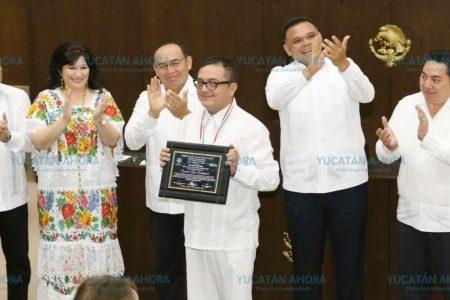Reconocimiento desde el Congreso a la canción vernácula yucateca