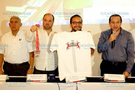 Esperan mucho competidor nacional e internacional en el V Triatlón Mérida