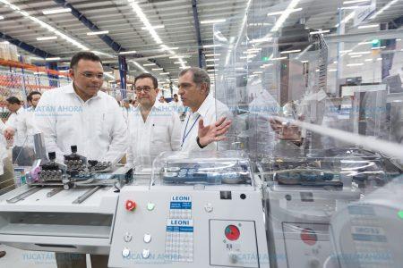En Yucatán hay alza histórica en sectores inmobiliario e industrial los recientes 3 años