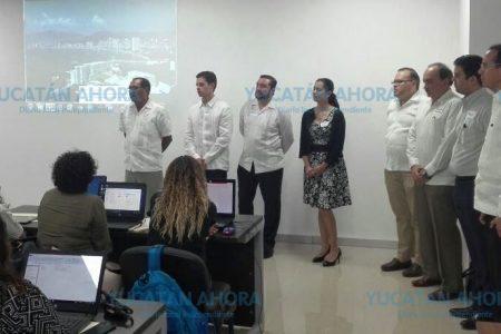 Avanza Yucatán en su digitalización de servicios administrativos del Estado